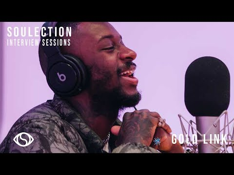 GoldLink drops by Soulection Radio to speak on Fatherhood, upcoming album & the state of hip-hop