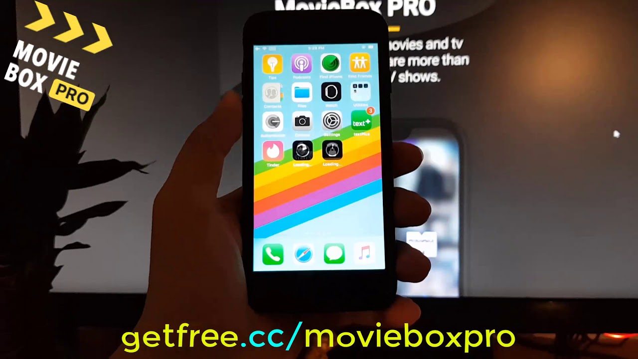 Moviebox Pro 2019 - How To Get MovieBox Pro VIP on Android/IOS - Download  Link