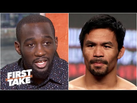 Terence Crawford: Manny