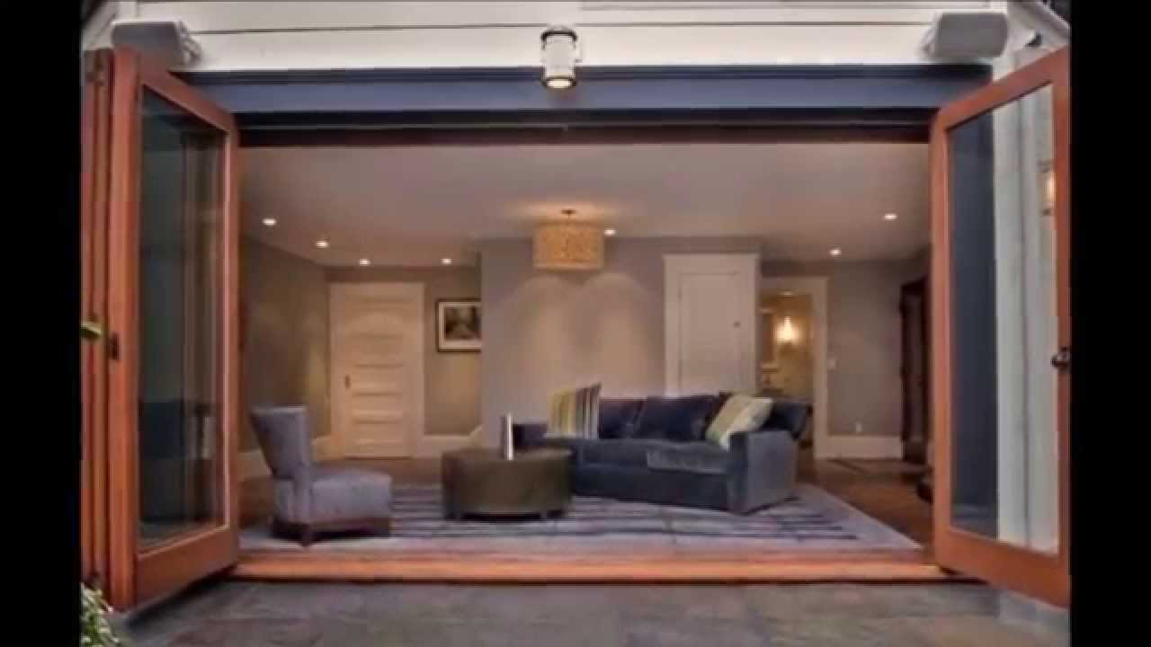Garage Conversion Ideas Part - 21: Ideas For A Garage Conversion By Absolute Property Services - YouTube