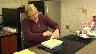 Recipe Hot Baked Onion Dip