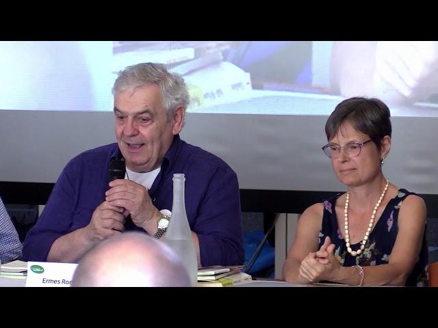 Padre Ronchi alle Comunità Laudato si': la cura del creato nasce dallo sguardo contemplativo