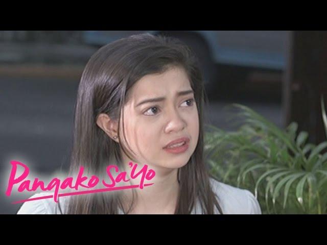Pangako Sa'Yo: Joy admits her feelings for Angelo