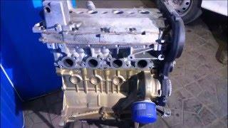 видео ВАЗ-21126, двигатель. Характеристика и особенности