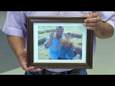 Father of drowning victim partners with CSU student, community center to help kids learn to swim