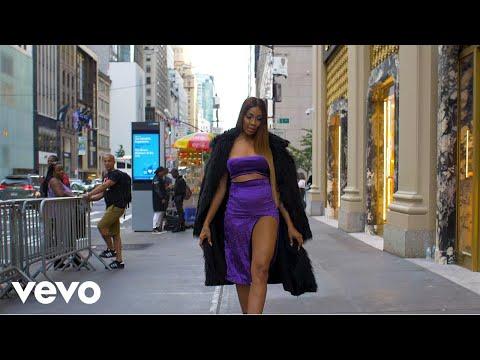 "New Music Video: D'Angel Feat. Kaffi Blak ""Personality"""