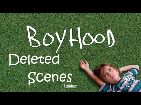 Boyhood - Deleted Scenes