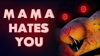 TATTLETAIL SONG | 'Mama Hates You' by CK9C [OFFICIAL SFM]