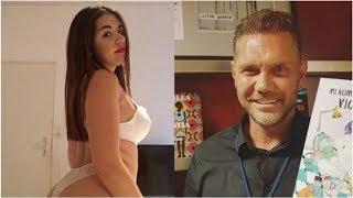 Ella es la actriz porno que señala a Nacho Vidal de contagiarla de VIH