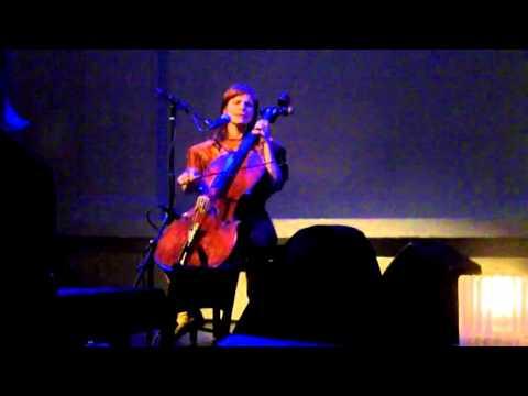 Bonfire Madigan - Ballad of Penny Evans  07 Oct Global Oslo Music Nordic Black Theatre