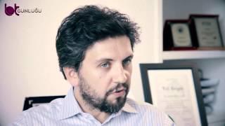 Kaspersky Lab Ülke Müdürü Sertan Selçuk Röportaj