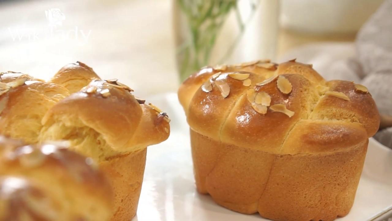 Hướng dẫn làm bánh mì hoa cúc tuyệt ngon ngay lại nhà