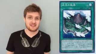 Yu-Gi-Oh! Fire King Island! (F**********K!)