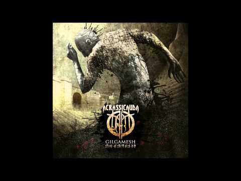 Acrassicauda - Gilgamesh