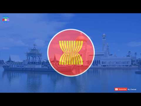 Capital City in Asean | The Association of Southeast Asian Nations (ASEAN)