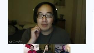 East Meets West - Episode 284