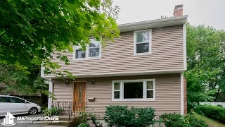 Home for Sale - 81 Forest St, Arlington