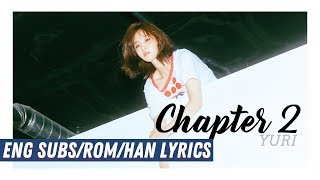 [3.40 MB] Yuri - Chapter 2 + [English subs/Romanization/Hangul]