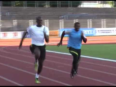 Usain Bolt's Workouts and Diet - MotleyHealth®