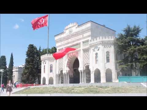 Istanbul üniversitesi Auzef 2014 2018 Felsefe Bölümü Mezuniyet