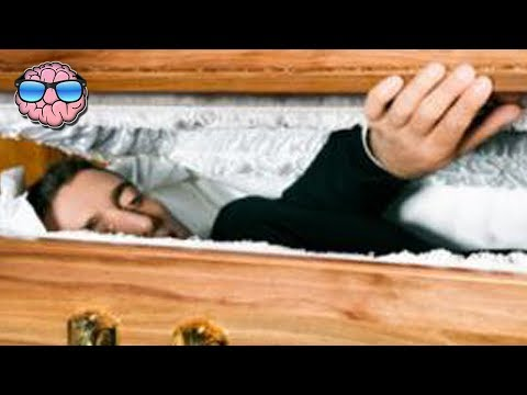 Thumbnail: 10 Times People Woke Up at Their Funeral
