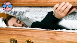 10 Times People Woke Up at THEIR FUNERAL