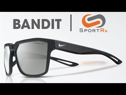 Nike Bandit Sunglasses Review | SportRx