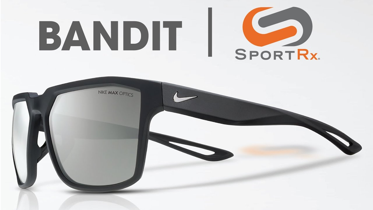 60996609d8 Nike Bandit Sunglasses Review
