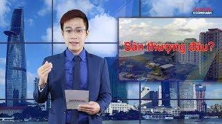 Vỡ mộng chung cư gắn mác cao cấp Samland Riverview tại quận Bình Thạnh, TP. HCM.