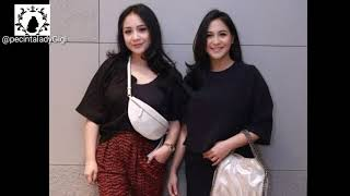 Ulang Tahun ke 29th Caca Tengker Dapat Surprise Dari Nagita Slavina dan Brand Stella McCartney