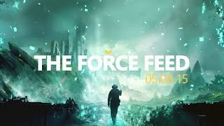 The Void, Oculus Rift, Bli$$ard [The Force Feed]