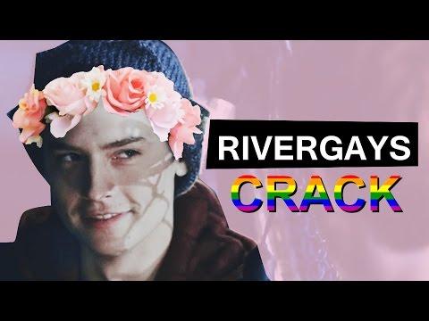 ► Rivergays On CRACK!