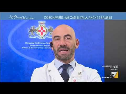 Coronavirus, Matteo Bassetti: 'Evidentemente qualcosa non ha funzionato, se no non vedremmo i ...