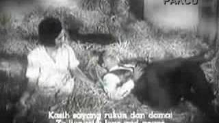 Video Sedangkan Lidah Lagi Tergigit (P. Ramlee & Saloma) download MP3, 3GP, MP4, WEBM, AVI, FLV Mei 2018