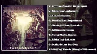 Download Mp3 Humiliation - Fatamorgana  Full Album 2015/hd
