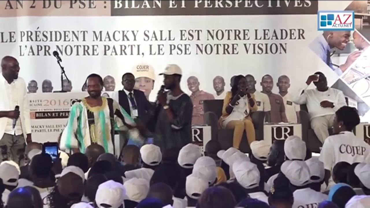 Download Propagande: Sanekh, Jojo & Cie ont ils rejoint le ''Macky'' ?