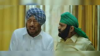 Carry  On Jatta 2 Comedy scene😂 .carry on jatta movie