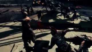 Ryse Son of Rome Trailer