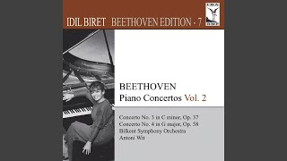 Piano Concerto No. 4 in G Major, Op. 58: III. Rondo: Vivace