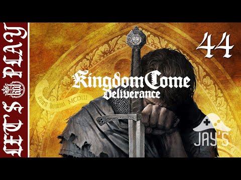 [FR] Kingdom Come Deliverance - Épisode 44 - Exploration des lieux