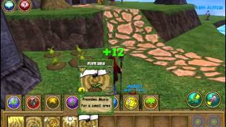 Wizard101: Gardening Overview and Tips