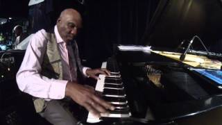 Mr. P.C. featuring Harold Mabern