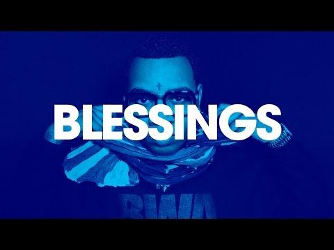 "Kevin Gates x Big Sean Type Beat ""Blessings"" | Esoterik Beats"
