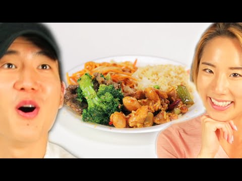 People Guess MSG Vs. Non-MSG Blind Taste Test
