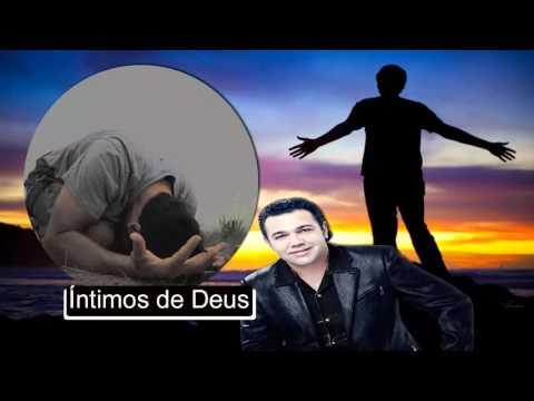 Pastor Marco Feliciano - Íntimos de Deus | Grandes Pregações