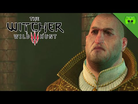 THE WITCHER 3 # 43 - Ein kantiger Spion «» Let's Play The Witcher 3 | HD