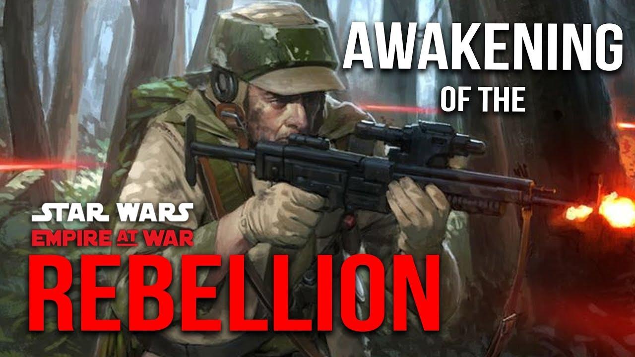 Download Star Wars - Awakening of the Rebellion - Attacking Kessel Ep 5