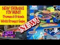NEW Thomas & Friends TOY HUNT! THOMAS minis and Trackmaster + a Fun World's Strongest Engine