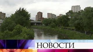 МЧС предупреждает жителей столичного региона о резком ухудшении погоды.