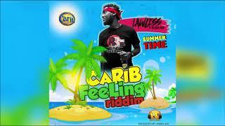 Lawelss - Summer Time (Carib Feeling Riddim) | Official Audio